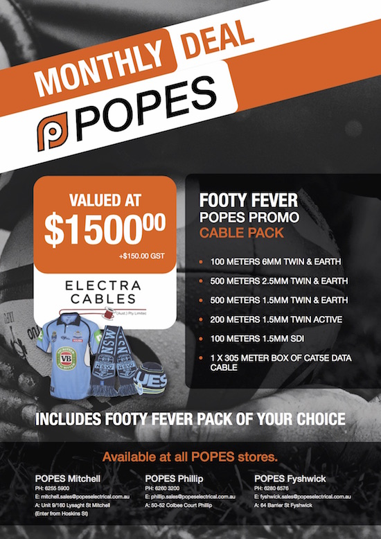 popes_june_monthly deals 1